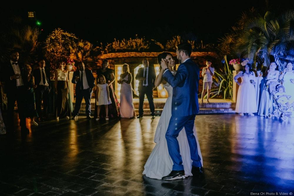 celebrar boda en fincas