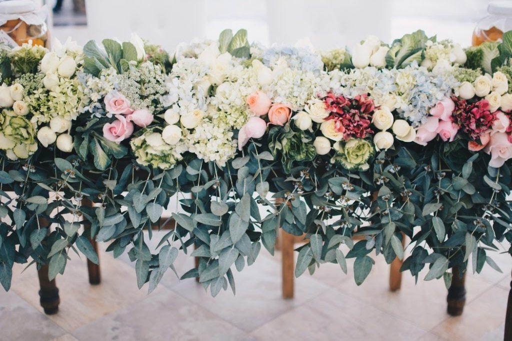 flores para bodas