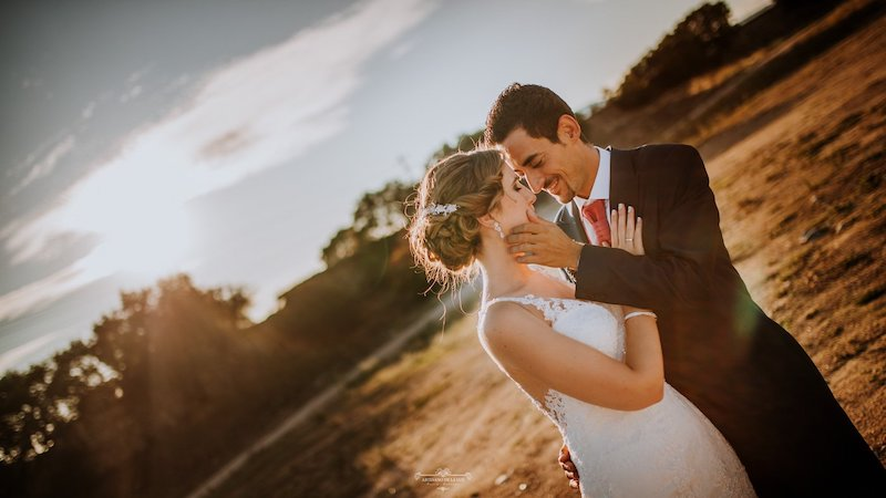 Celebra tu Boda en Miravalle: finca para bodas en madrid