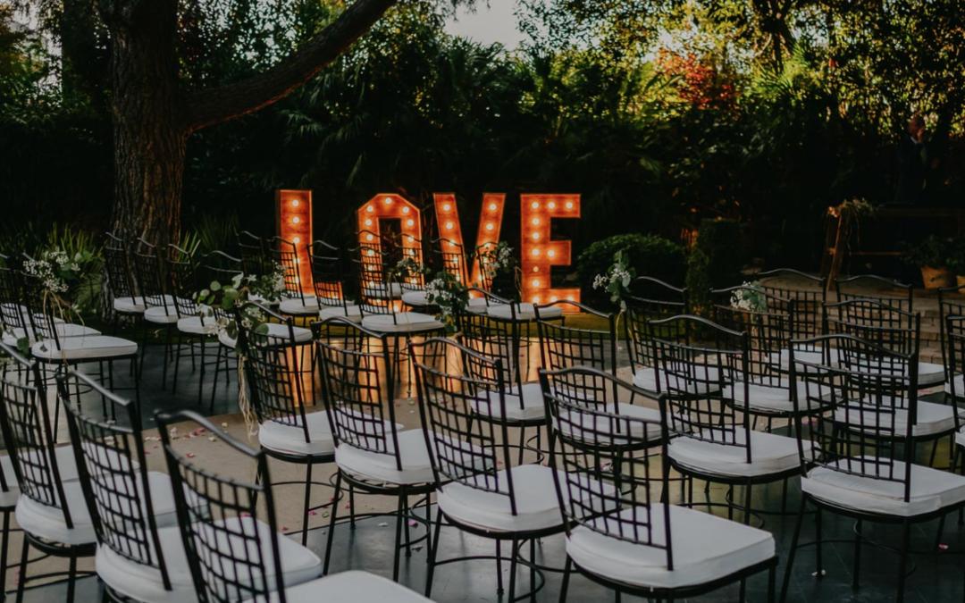 Reportajes de boda en Miravalle