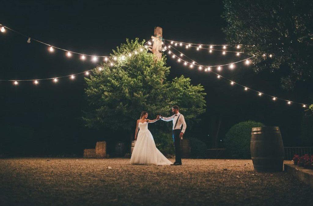Canciones que no puede faltar en vuestra boda