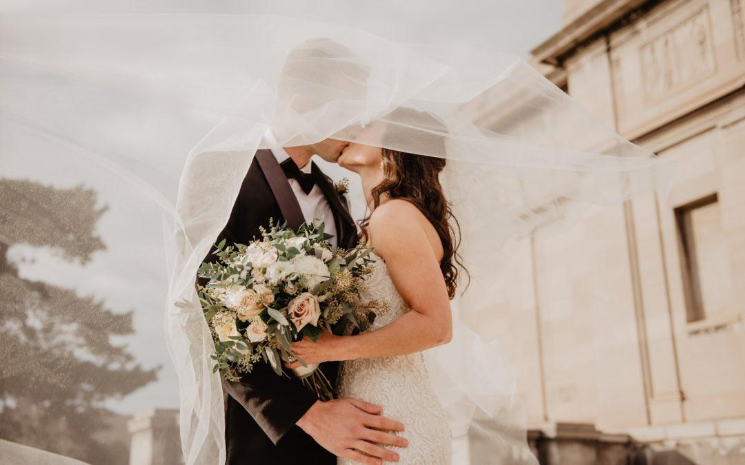Diferentes tipos de boda