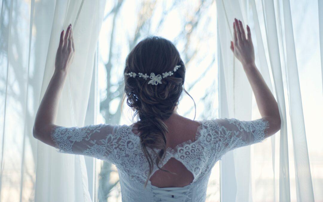 Los complementos que no pueden faltar el día de tu boda