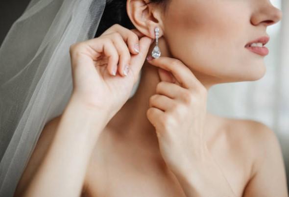 joyas para una boda