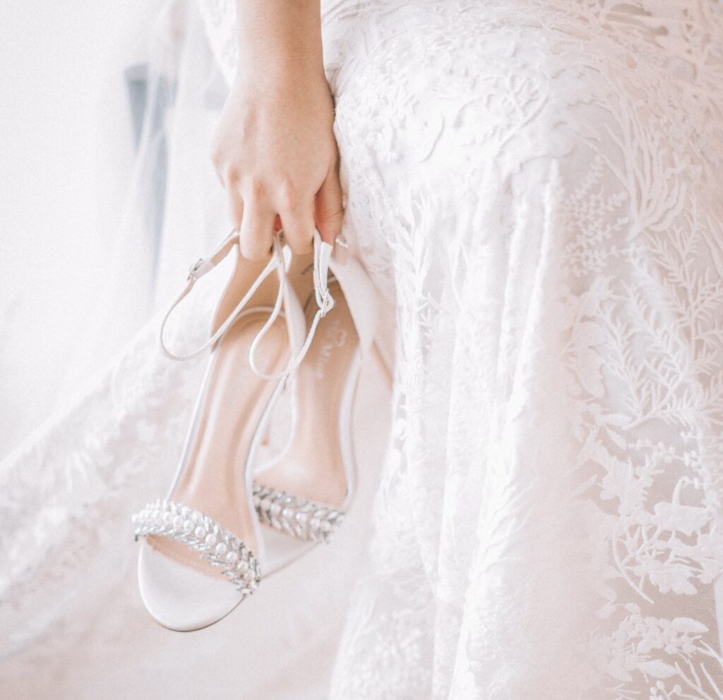 zapatos para tu boda